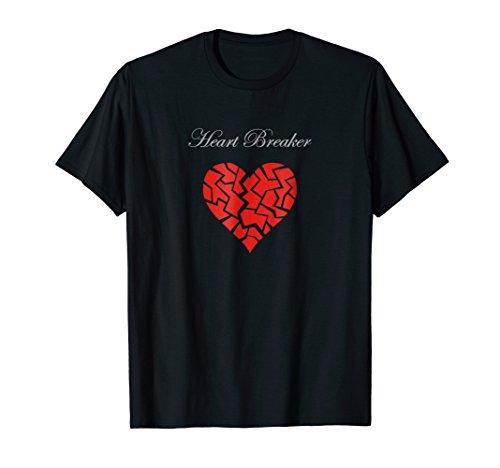 Girls T-shirt Heartbreaker - Heartbreaker T-Shirt for Men, Women, Boys and Girls
