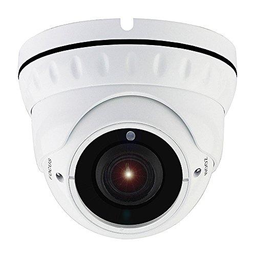 CMOS 700TVL LED IR CCTV Camera - 9