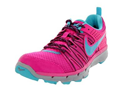 Amazon.com | Nike Women's Flex Trail 2 Running Shoe 616681 ...