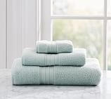 Hydrocotton Quick-Drying Bath Towels | Pottery Barn
