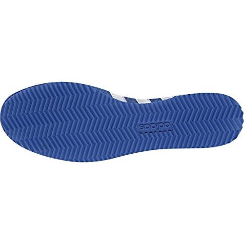 adidas Neo Hombre Zapatillas azul