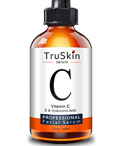TruSkin Vitamin C Serum for Face with Hyaluronic