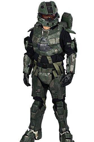 XCOSE (Master Chief Full Costume)