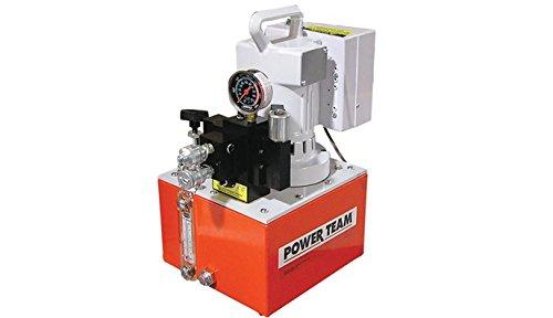 SPX Power Team PE30TWP Vanguard Electric Hydraulic Torque Wrench Pumps