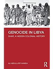 Genocide in Libya: Shar, a Hidden Colonial History