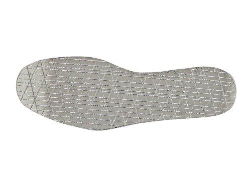 Portwest FC88 - Plantilla térmica de aluminio, color Gris Gris