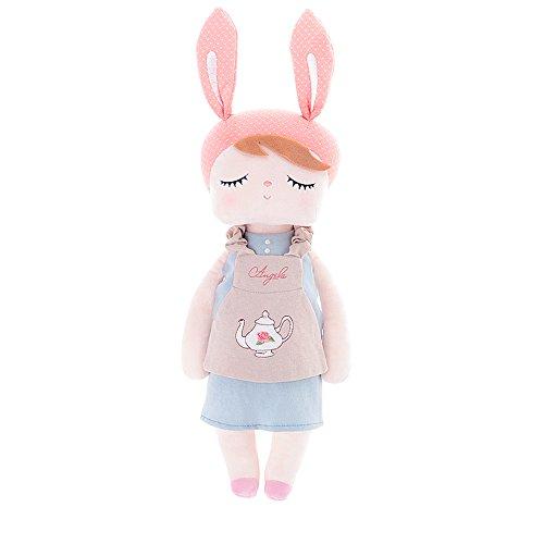 Buddy Plush Doll,JGOO Soft Stuffed