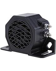 Car Reverse Siren Buzzer Alarm Horn Speaker Truck