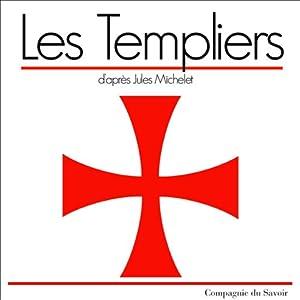 Les Templiers | Livre audio