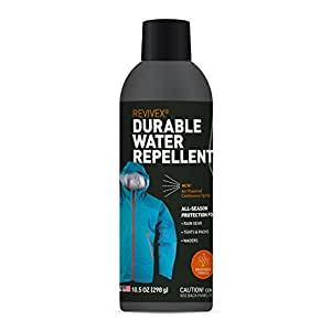 Gear Aid ReviveX Durable Water Repellent For Outerwear, 5 Ounce