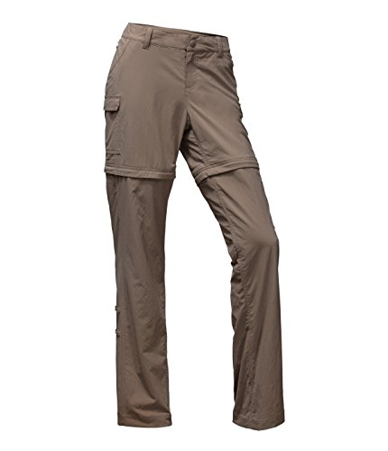 The North Face Convertible Relaxed Fit Cargo Pants Falcon