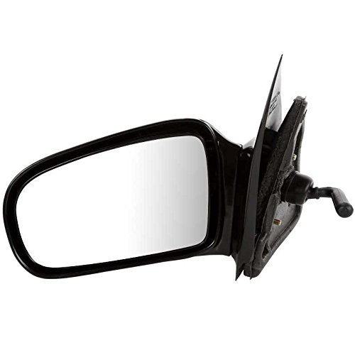 Prime Choice Auto Parts KAPGM1320148 Manual Left Drivers Side View Mirror