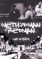 Methodman & Redman - Live in Paris