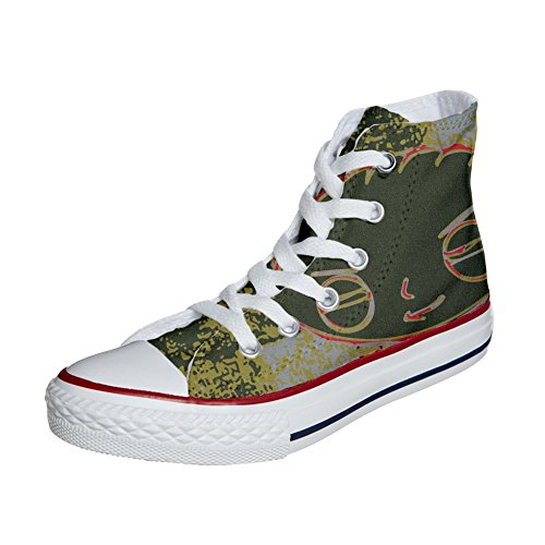 Converse All Star zapatos personalizadas Unisex (Producto Customized) Stewie Griffi