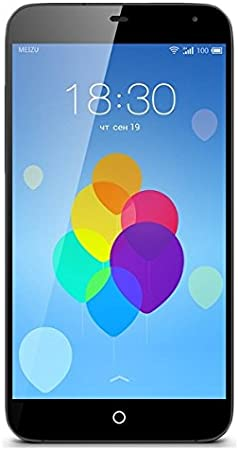 Meizu MX3 - Smartphone Libre Mx3: Amazon.es: Electrónica