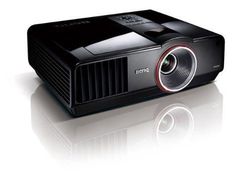 BenQ SP920P 6000 lumen DLP Projector