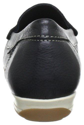 Nero Donna 2 black 24608 schwarz Mocassini 20 2 Tozzi Marco 001 awZ1q