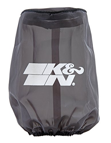 K&N YA-3502DK Black Drycharger Filter Wrap - For Your K&N BD-6500 Filter K&N Engineering