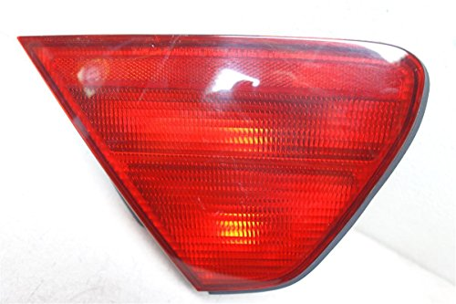 Honda Accord 2DR Driver Left Tail Light Lamp 33551-S82-A01 OEM