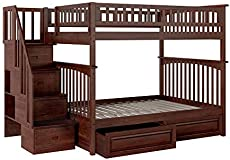 Best Toddler Bunk Beds With Stairs Safest Bunk Beds For Kids Reviews
