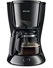 Philips HD7431/20 Coffee Maker, Black