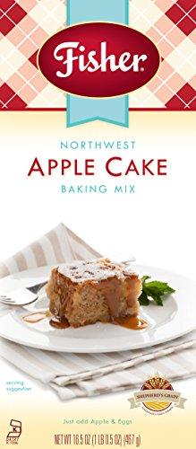 apple cake mix - 4