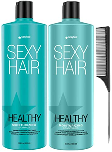 For your nice hair