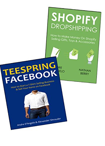PART-TIME E-COMMERCE 2016: SHOPIFY DROPSHIPPING & TEESPRING FACEBOOK (Ebay Full Site compare prices)