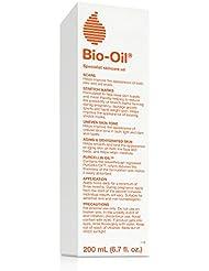 Bio-Oil 200ml: Multiuse Skincare Oil (6.7oz)