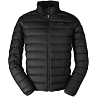 Eddie Bauer Men's CirrusLite Down Jacket Winter Coat (Multiple Colors)