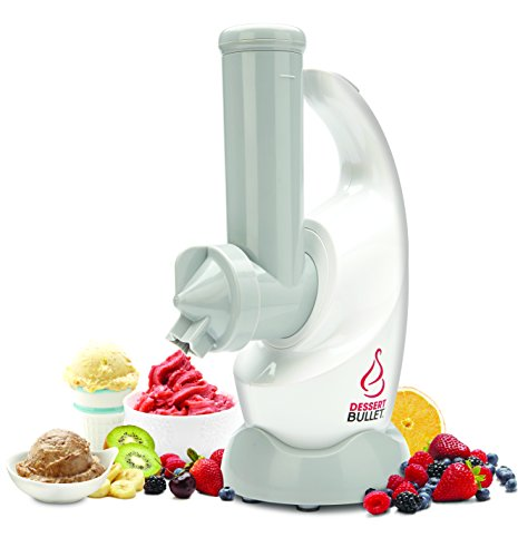 Magic Bullet Dessert Bullet Blender (Magic Bullet Ice Cream Maker)