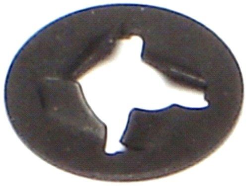 Hard-to-Find Fastener 014973294731 Pushnut Bolt Retainer Number 10, 50-Piece by Hard-to-Find Fastener