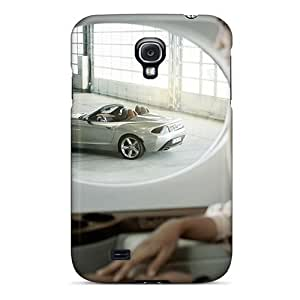 New Style Busttermobile168 Hard Cases Covers For Galaxy S4- Bmw Zagato Roadster Auto Hd 13 Black Friday