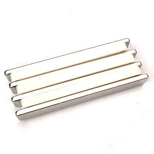 4pcs SUNKEE Super Strong Neodymium Magnet 3