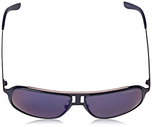 Carrera Bluette Sky CARRERA Grey Azul S 101 Blueerut Sonnenbrille Blue Speckled qqPrY6T