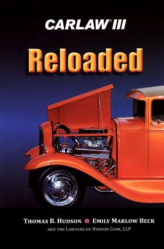 CARLAW III: Reloaded