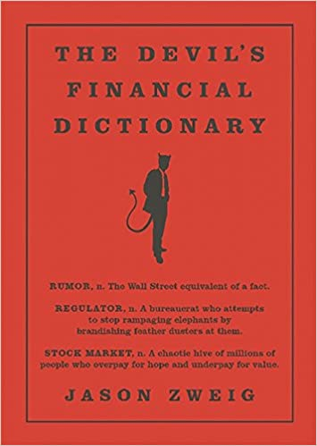 image for The Devil's Financial Dictionary