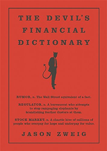 Image of The Devil's Financial Dictionary