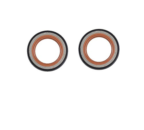 Set of 2 Engine Balance Shaft Seal Elring 9443310