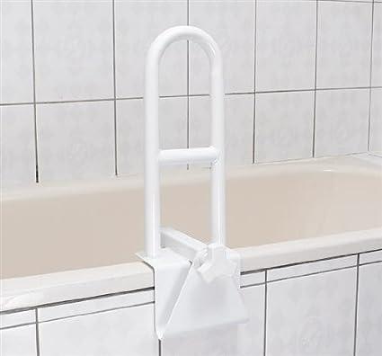 Accessori Per Vasca Da Bagno Per Anziani.Barra Di Accesso Ed Uscita Alla Vasca Da Bagno Per Disabili Anziani O Persone Con Handicap