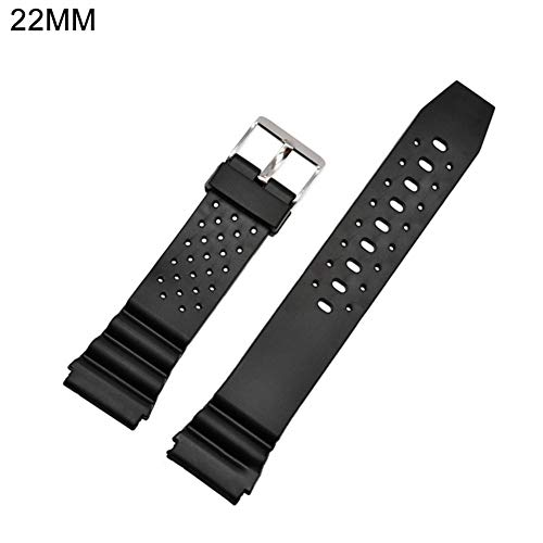 dulawei3 12/14/18/20/22mm Replacement Sport Watch Bracelet for sale  Delivered anywhere in Canada