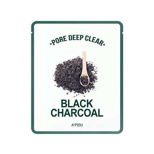 APIEU-Pore-Deep-Clear-Black-Charcoal-15g-3ea
