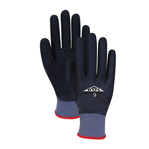 Magid Glove & Safety GP630 Magid ROC GP630 Double Dip Fully Coated Gloves by Magid Glove & Safety (Image #3)