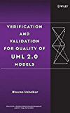 Verification and Validation for Quality of UML 2.0 Models (Wiley Series in Systems Engineering and Management)