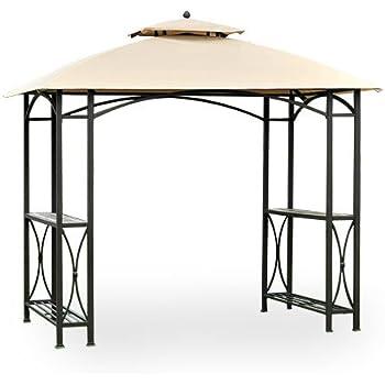 Amazon.com : RIPLOCK FABRIC - Replacement Canopy for Sam's ...
