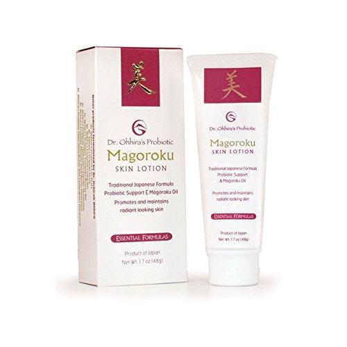 Ohhiras Probiotic Magoroku Treatment ProFormula product image
