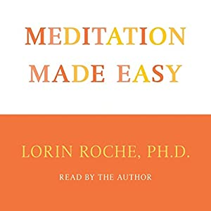 Meditation Made Easy Audiobook
