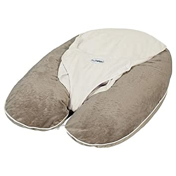 Amazon.com: Candide multi-relax 3-en-1 Maternidad almohada ...