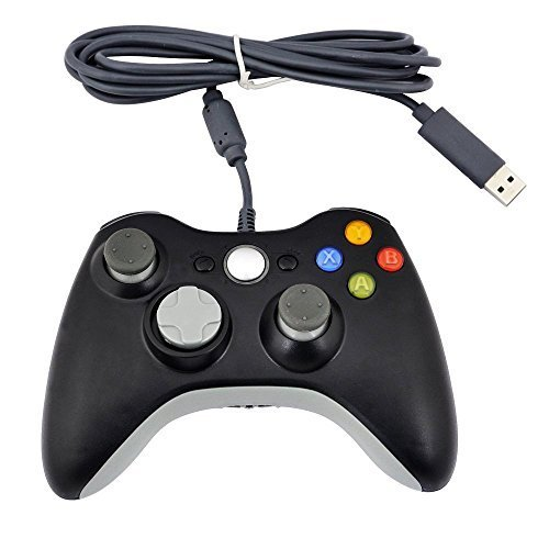 Wired USB Game Controller Gamepad Game J - Pc Game Pad Controller Shopping Results