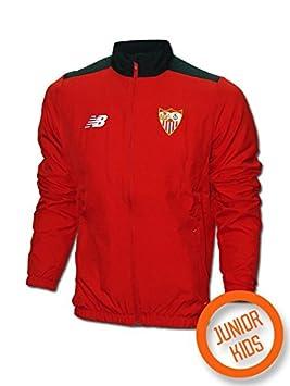 New Balance Sevilla FC Training 2016-2017 Niño fba35fc08fb72